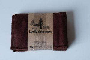 Family ClothWipes Inserts
