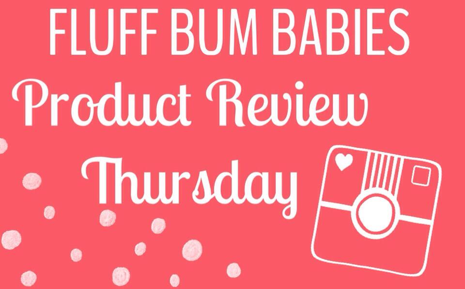 product review thursday